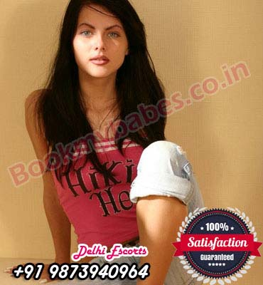 Karol Bagh Russian Escorts