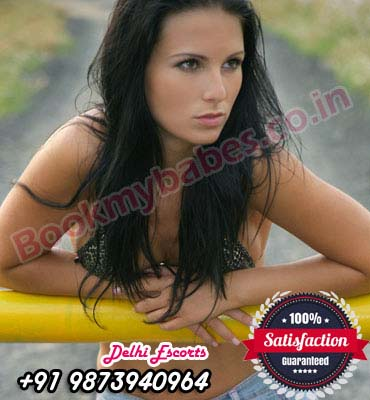 High Class Escorts in Vasant Kunj