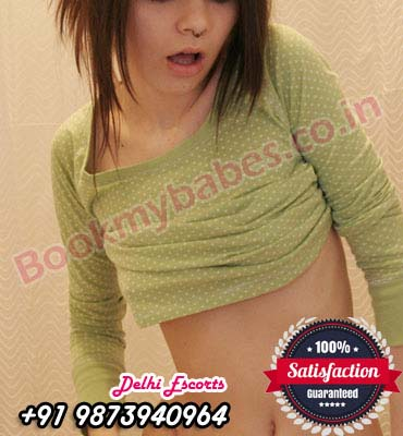 Lajpat Nagar Spanish Escort Girl